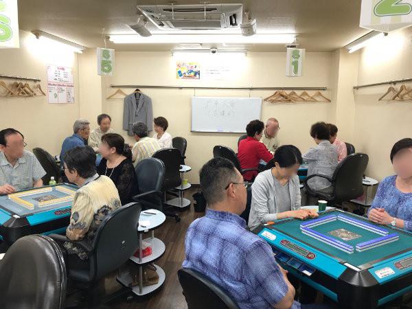 京都支部 月例会